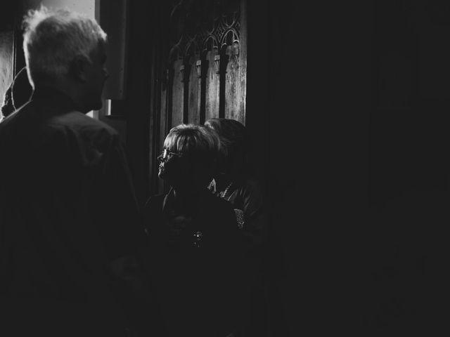 Il matrimonio di Andrea e Federica a Portovenere, La Spezia 18
