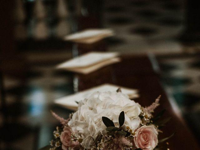 Il matrimonio di Andrea e Federica a Portovenere, La Spezia 19