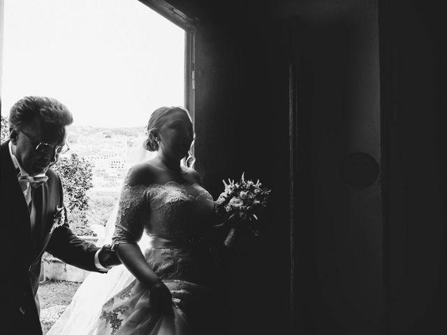 Il matrimonio di Andrea e Federica a Portovenere, La Spezia 22