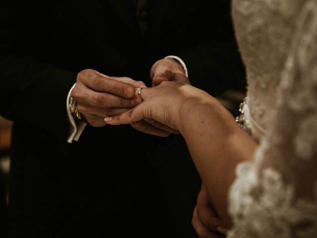 Il matrimonio di Andrea e Federica a Portovenere, La Spezia 24