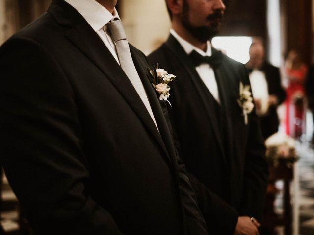 Il matrimonio di Andrea e Federica a Portovenere, La Spezia 25