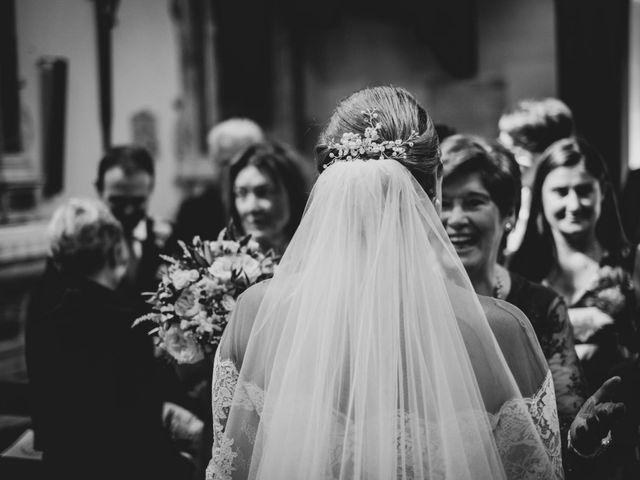 Il matrimonio di Andrea e Federica a Portovenere, La Spezia 27