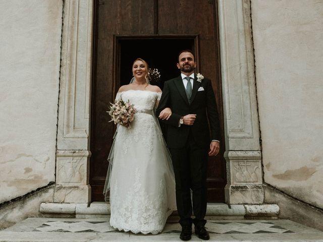 Il matrimonio di Andrea e Federica a Portovenere, La Spezia 28