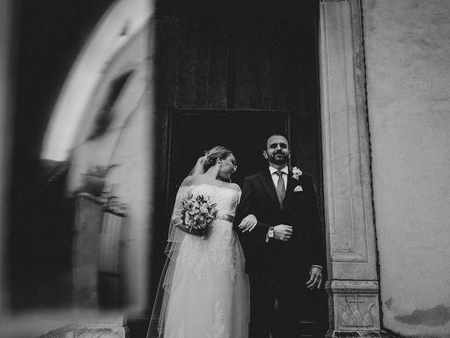 Il matrimonio di Andrea e Federica a Portovenere, La Spezia 29