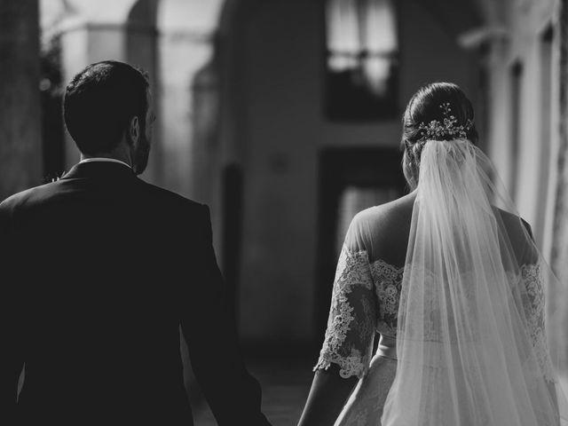 Il matrimonio di Andrea e Federica a Portovenere, La Spezia 32