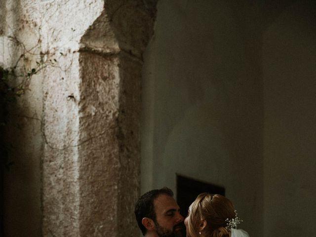 Il matrimonio di Andrea e Federica a Portovenere, La Spezia 33