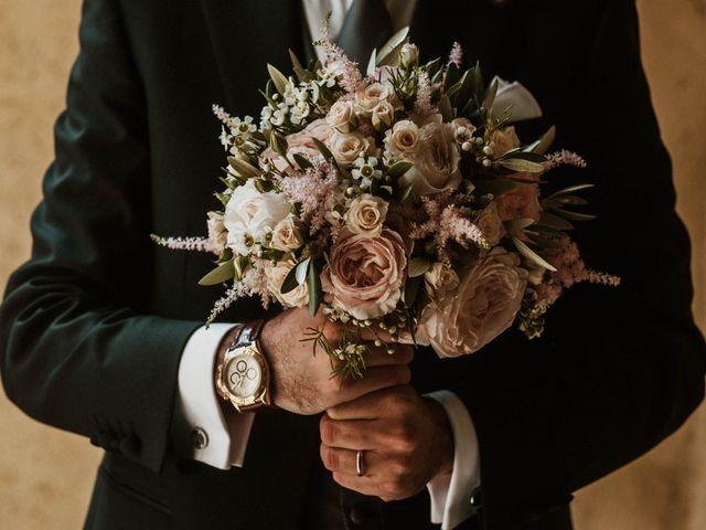 Il matrimonio di Andrea e Federica a Portovenere, La Spezia 36