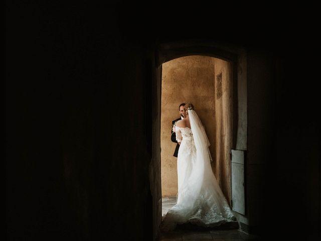 Il matrimonio di Andrea e Federica a Portovenere, La Spezia 37
