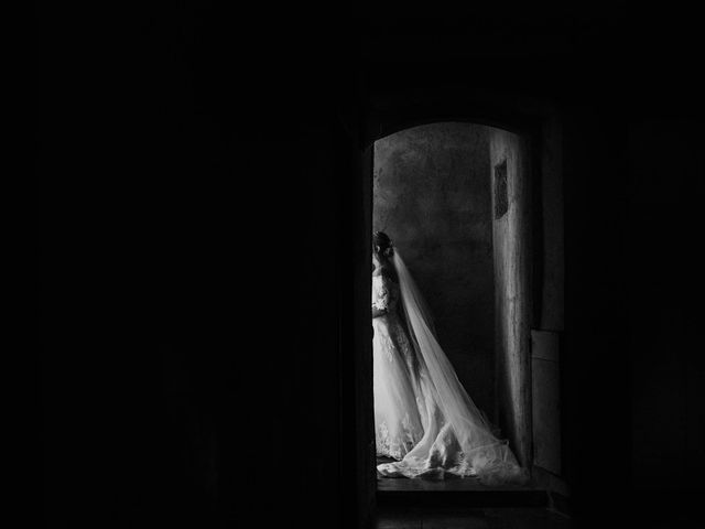 Il matrimonio di Andrea e Federica a Portovenere, La Spezia 38