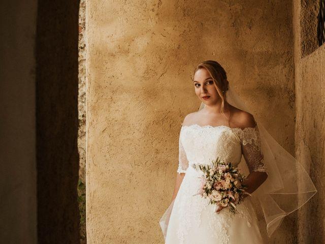 Il matrimonio di Andrea e Federica a Portovenere, La Spezia 41