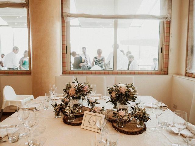 Il matrimonio di Andrea e Federica a Portovenere, La Spezia 48
