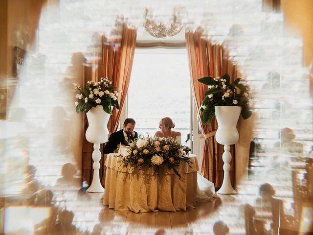 Il matrimonio di Andrea e Federica a Portovenere, La Spezia 55