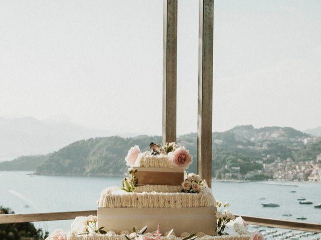 Il matrimonio di Andrea e Federica a Portovenere, La Spezia 56