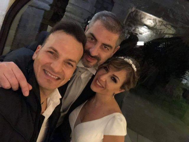 Il matrimonio di Luigi e Stella a Taranto, Taranto 4