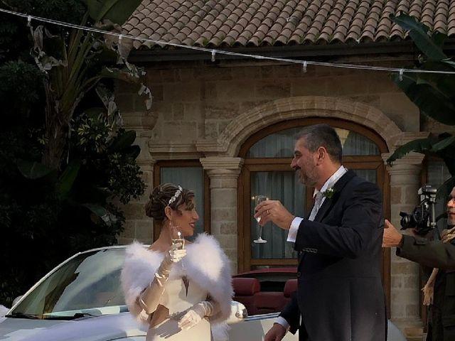 Il matrimonio di Luigi e Stella a Taranto, Taranto 5