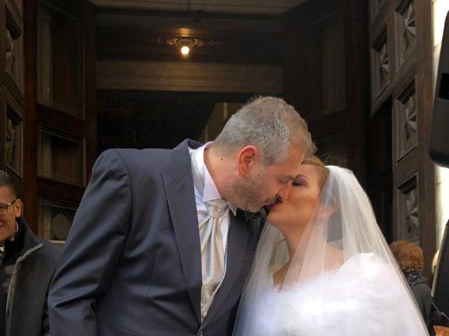 Il matrimonio di Luigi e Stella a Taranto, Taranto 8