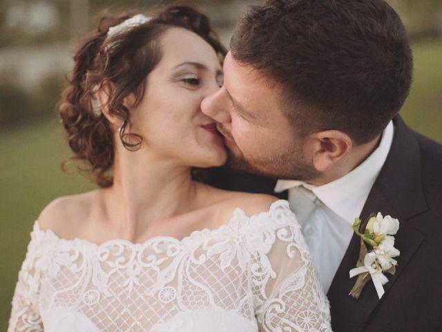 Il matrimonio di Giuseppe e Annalisa a Benevento, Benevento 2