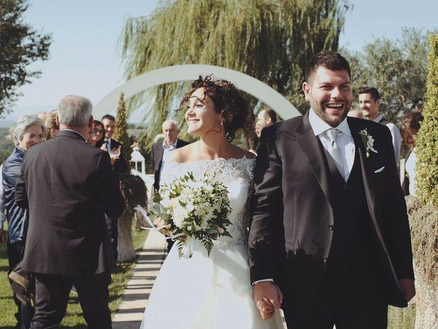 Il matrimonio di Giuseppe e Annalisa a Benevento, Benevento 24
