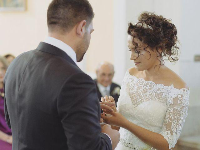 Il matrimonio di Giuseppe e Annalisa a Benevento, Benevento 22