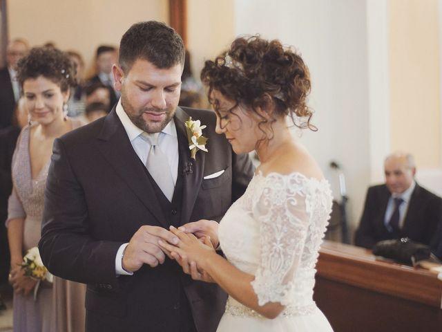Il matrimonio di Giuseppe e Annalisa a Benevento, Benevento 21