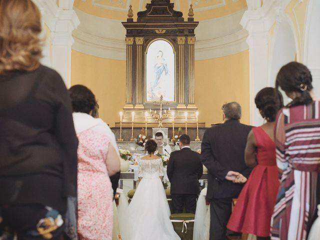 Il matrimonio di Giuseppe e Annalisa a Benevento, Benevento 20