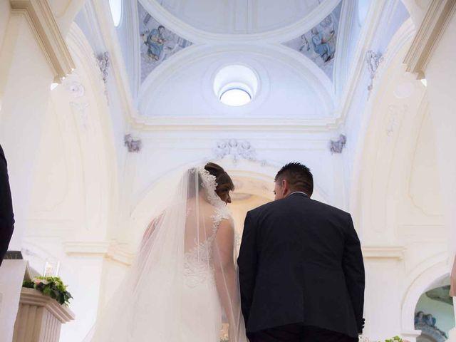 Il matrimonio di Antonio e Fiorenza a Stornarella, Foggia 7