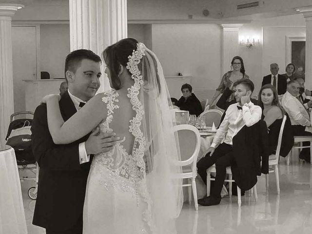 Il matrimonio di Antonio e Fiorenza a Stornarella, Foggia 9