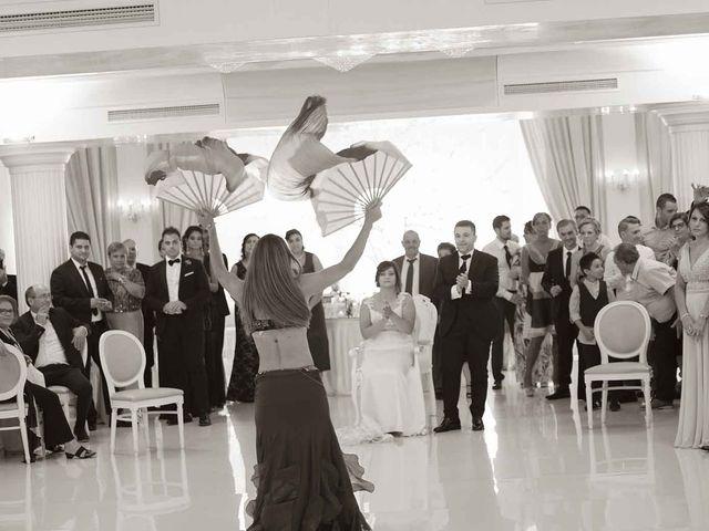 Il matrimonio di Antonio e Fiorenza a Stornarella, Foggia 10