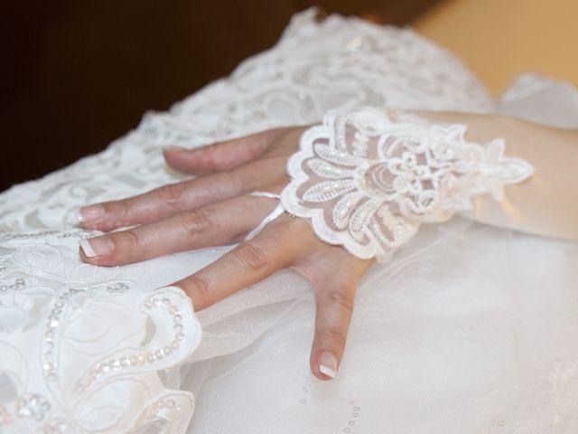 Il matrimonio di Girolamo e Monica a Marudo, Lodi 10