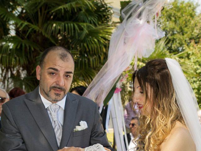 Il matrimonio di Girolamo e Monica a Marudo, Lodi 13