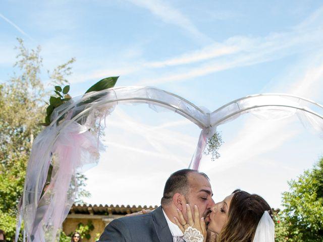 Il matrimonio di Girolamo e Monica a Marudo, Lodi 14