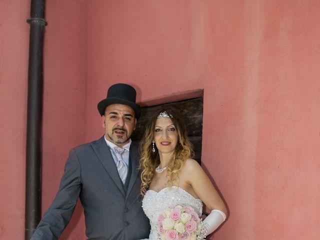 Il matrimonio di Girolamo e Monica a Marudo, Lodi 15