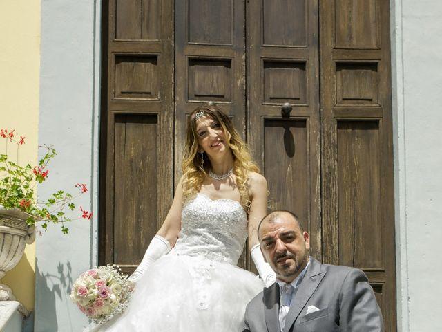 Il matrimonio di Girolamo e Monica a Marudo, Lodi 19