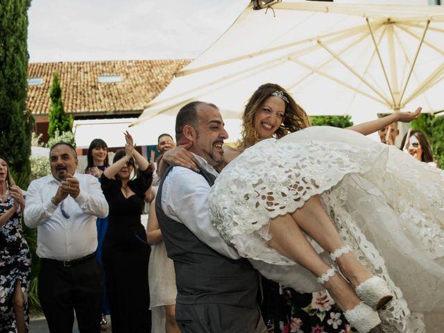 Il matrimonio di Girolamo e Monica a Marudo, Lodi 2