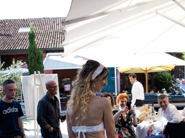 Il matrimonio di Girolamo e Monica a Marudo, Lodi 23