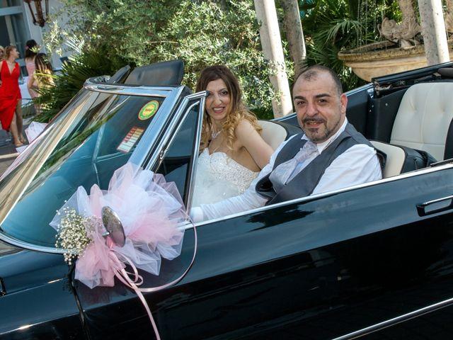 Il matrimonio di Girolamo e Monica a Marudo, Lodi 24
