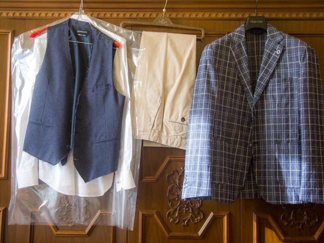 Il matrimonio di Gigi e Katia a Tradate, Varese 2