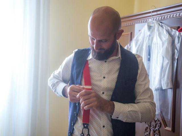Il matrimonio di Gigi e Katia a Tradate, Varese 6