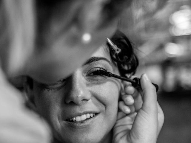 Il matrimonio di Gigi e Katia a Tradate, Varese 11