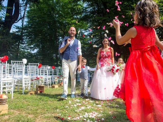 Il matrimonio di Gigi e Katia a Tradate, Varese 22