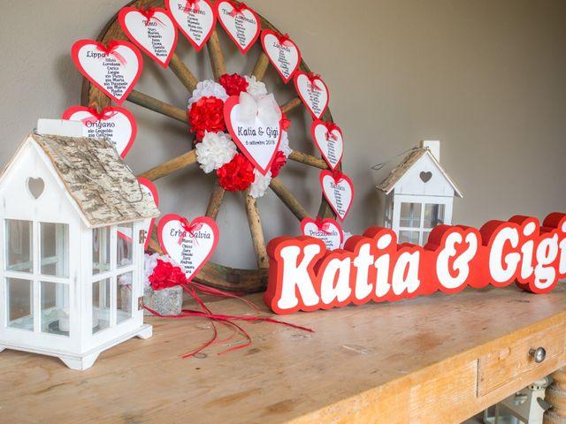 Il matrimonio di Gigi e Katia a Tradate, Varese 24