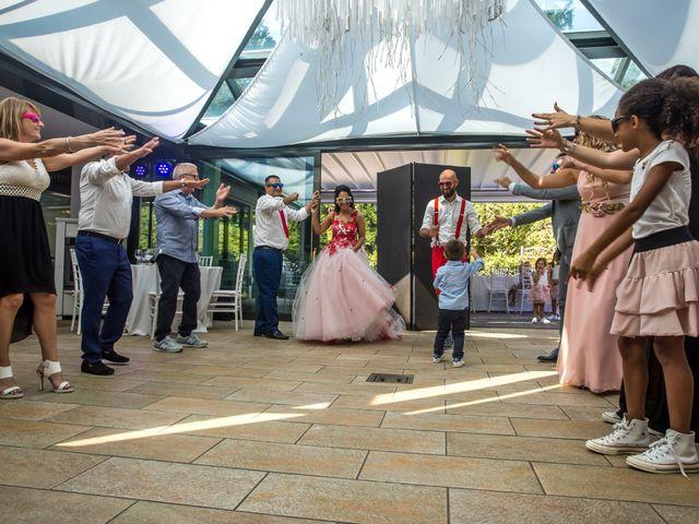 Il matrimonio di Gigi e Katia a Tradate, Varese 26