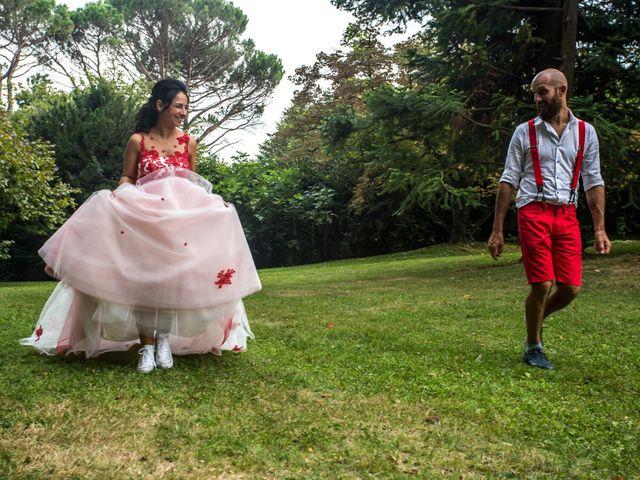 Il matrimonio di Gigi e Katia a Tradate, Varese 21