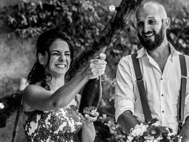 Il matrimonio di Gigi e Katia a Tradate, Varese 28