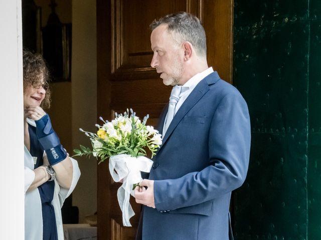 Il matrimonio di Roberto e Antonella a Genova, Genova 3
