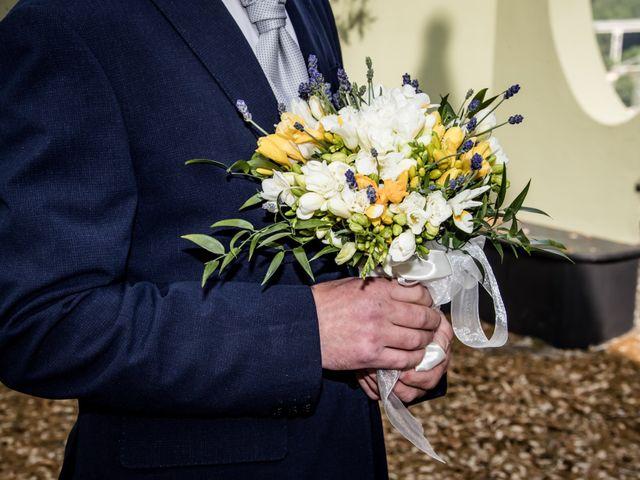Il matrimonio di Roberto e Antonella a Genova, Genova 2