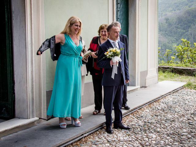 Il matrimonio di Roberto e Antonella a Genova, Genova 4