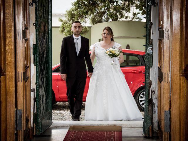Il matrimonio di Roberto e Antonella a Genova, Genova 6