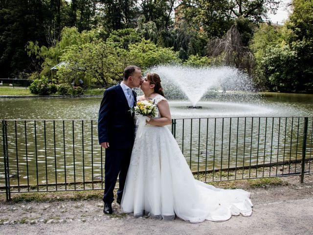Il matrimonio di Roberto e Antonella a Genova, Genova 9