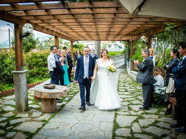 Il matrimonio di Roberto e Antonella a Genova, Genova 12